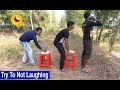 Must Watch New Funny😂 😂Comedy Videos 2018 - Episode 8 - Funny Vines || SM TV
