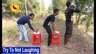 Must Watch New Funny Comedy Videos 2018 - Episode 8 - Funny Vines  SM TV