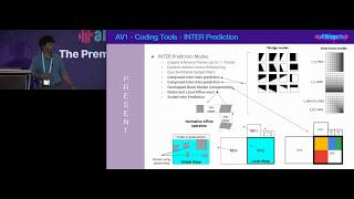 AV1 Resource | Learn About, Share and Discuss AV1 At Seen2 com
