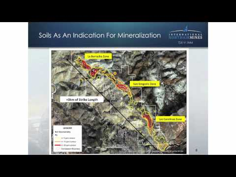 Subscriber Investment Summit Vancouver 2012: International Northair Mines