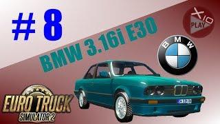 Mods Véhicules Spéciaux #8 : BMW 3.16i E30 l Euro Truck Simulator 2