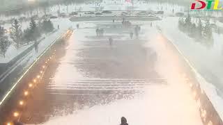 Фото Нур-Султан о погоде в январе 23.01.2020