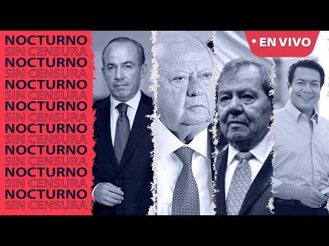 EN VIVO ¿#RomeroDeschamps manda en #PEMEX? Round 2: #MuñozLedo vs #MarioDelgado. #BorolasChillon