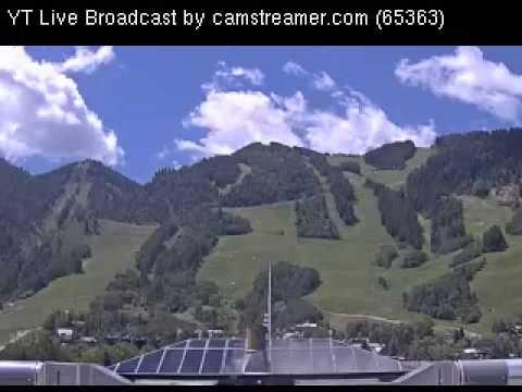 Hotel Jerome - Aspen Mountain View