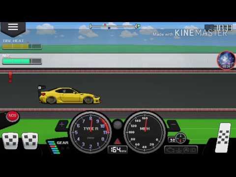 Pixel Car Racer #3 | The xxMasterDashxx