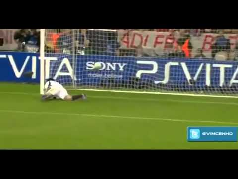Champions League Final 2012 Bayern Munchen vs Chelsea 1 1 3 4 ALL GOALS + PENALTY SHOOTOUT!