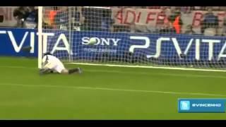 Champions League Final 2012 Bayern Munchen vs Chelsea 1 1 3 4 ALL GOALS + PENALTY SHOOTOUT!