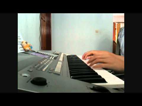Jamrud - Pelangi Di Matamu (Piano Cover)