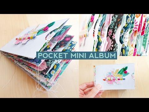 Pocket Mini Album