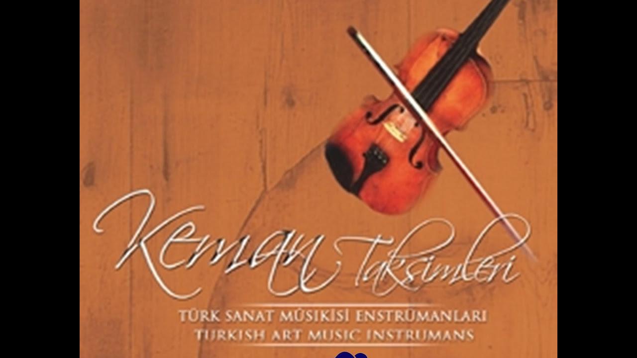 Hüseyni Keman Taksimi