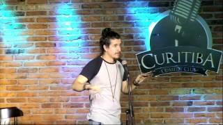 Afonso Padilha - Zé Mayer - Stand-Up Comedy
