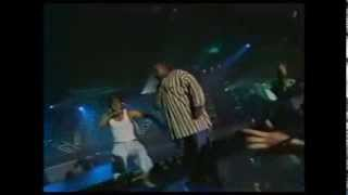 Coolio Feat LV- Gangsta Paradise (Live At NRJ Awards 1996)