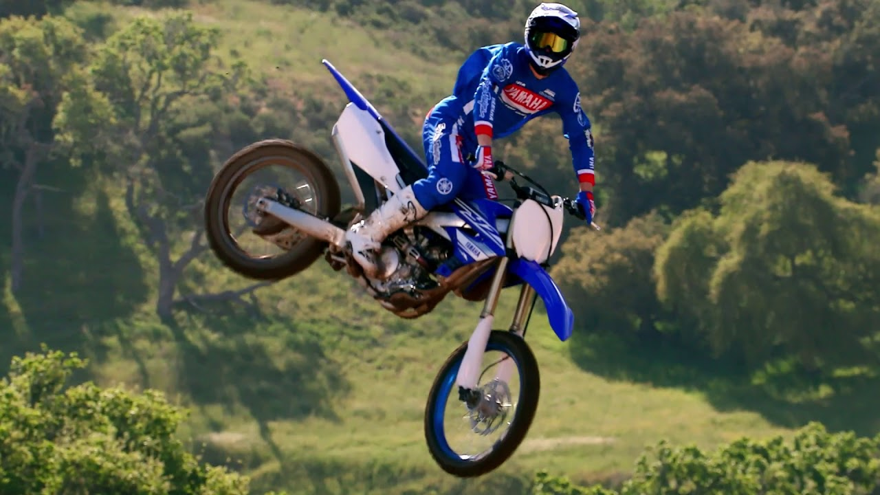 2019 yamaha yz250f features and benefits youtube. Black Bedroom Furniture Sets. Home Design Ideas