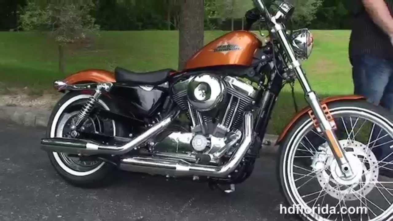 new 2014 harley davidson sportster seventy two motorcycles for sale