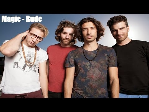 Magic - Rude [+ Download MP3]