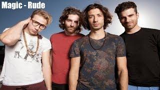 Magic - Rude [+ Download MP3]