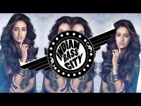 Kaun Tujhe (Kriz Nair EDM/Trap Bootleg) | M.S. DHONI | Amaal Mallik Palak | Sushant & Disha