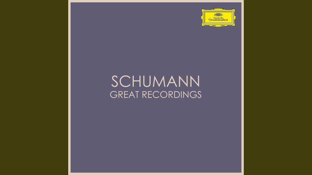 Schumann: Fantasy for Violin and Orchestra in C Major, Op. 131 - Moderato semplice ma...