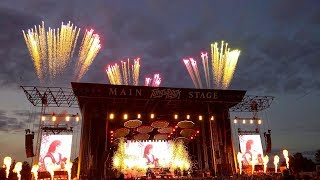 Kiss Rock Roll All Nite HD live at Tons of Rock,Oslo,Norway 27.06.2019.mp3