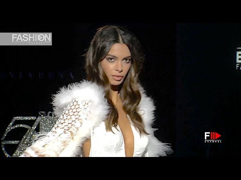SONIA PEÑA Barcelona Bridal Fashion Week 2018 - Fashion Channel