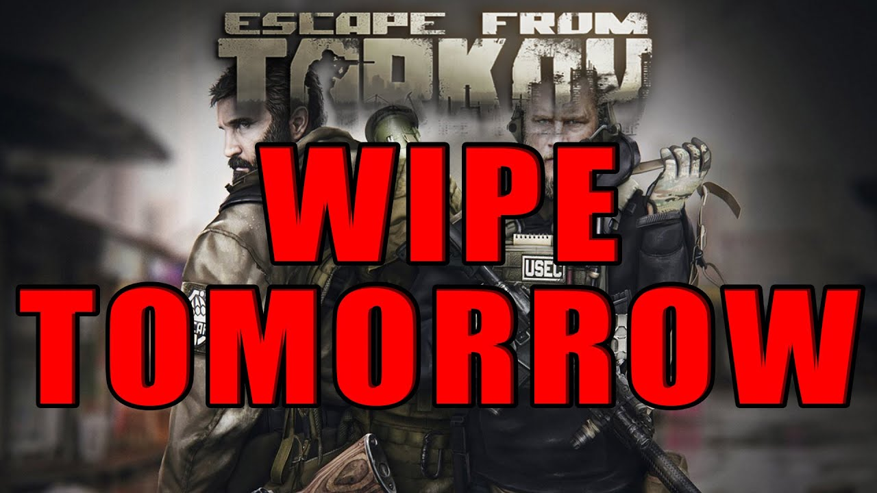 Here are the notes and updates for Escape From Tarkov's Patch...