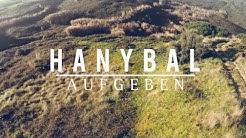 Hanybal - AUFGEBEN (prod. von b∆Zz∆zI∆N) [Official HD Video]
