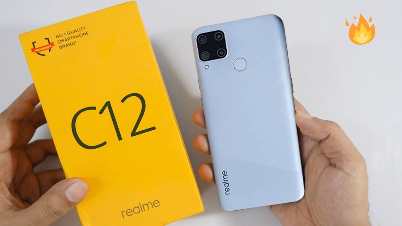 Download Google Camera 7.4 for Realme C12 [Latest]