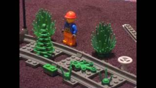 Tales of the lego railway