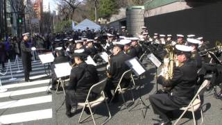 Space Battleship Yamato 宇宙戦艦ヤマト - Japanese Navy Band