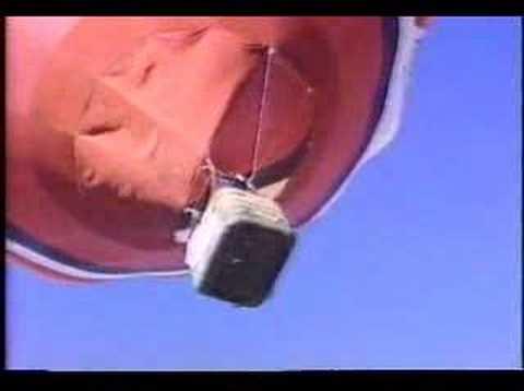Alt Edit- Combined Cellular One Flight For The Gold vids