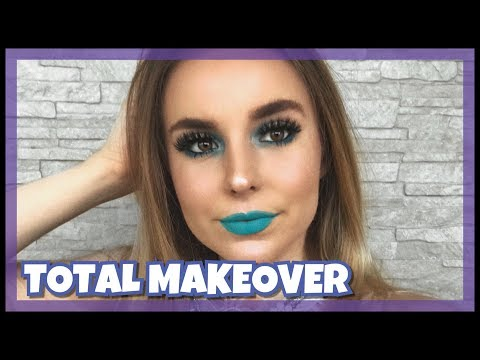 My Total Makeover