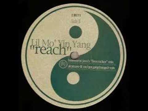 Lil Mo' Yin Yang - Reach