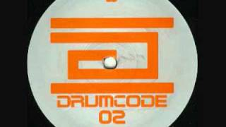Adam Beyer -- Compressed (A2) [DRUMCODE 02]