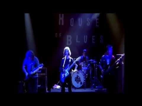 Ezra T. Duran-Garcia--Live At The House Of Blues May 7, 2015