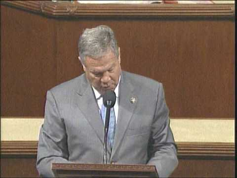 June 25, 2009 Invest in America Steel Act Speech.mpg