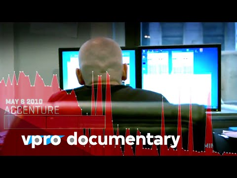The Wall Street Code - (vpro backlight documentary - 2013)