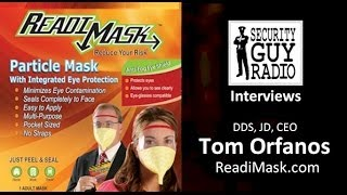 [007] Readimask.com with Tom Orfanos, DDS, JD, CEO