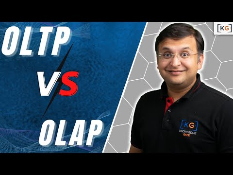 Part 1.3 | Olap Vs Oltp In Hindi | Online Analytical Processing Online Transaction Processing