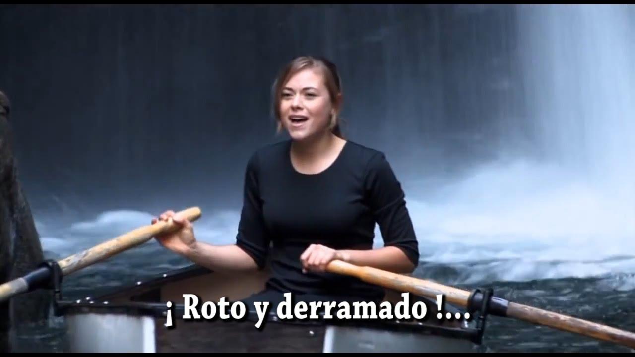 ROTO Y DERRAMADO - Fountainview Academy