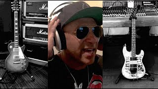 YouTube動画:Tom Morello - Interstate 80 (Feat. Slash)