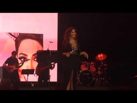 Elissa - Law at Beirut Holidays 2014 اليسا - لو