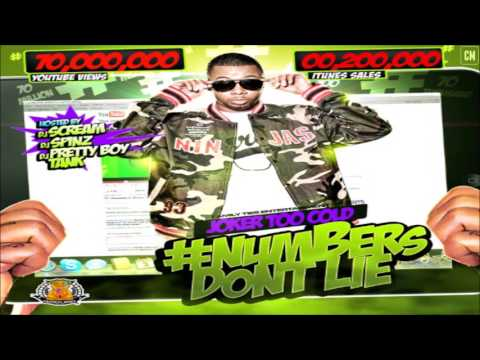 Tha Joker - Numbers Don't Lie [FULL MIXTAPE + DOWNLOAD LINK] [2011]