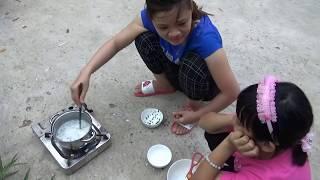 Mẹ Kế Tốt Bụng Tập 4 - Bánh Lá Dừa - Bánh Lá Miền Tây [ FPL CHANNEL ]
