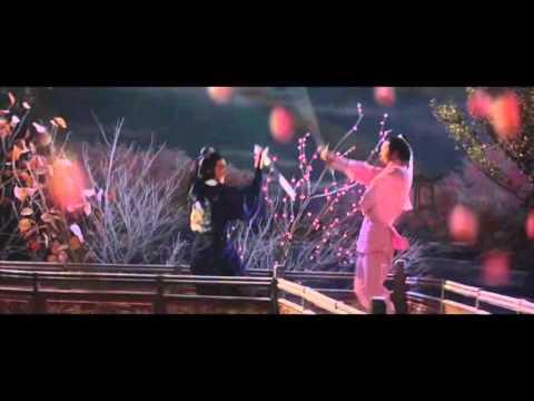 Ti Lung & Derek Yee vs. Yueh Hua - The Sentimental Swordsman (1977) final fight