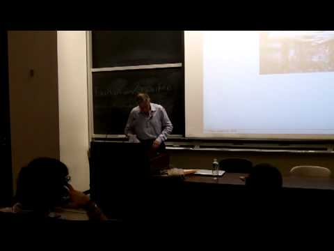 William B. Davis  CFI Ontario Lecture in Toronto on Skepticism