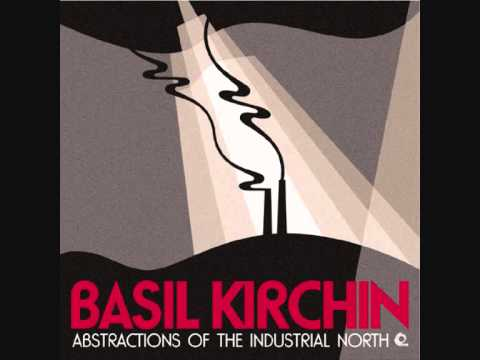 Abstractions of the Industrial North (Inglaterra, 1966) de Basil Kirchin