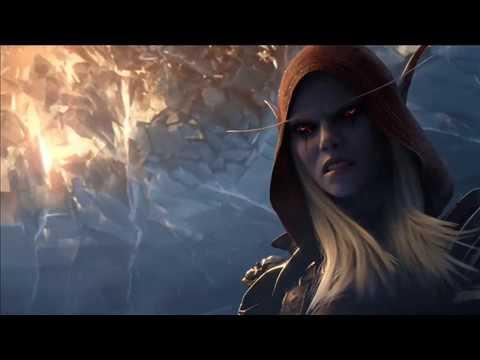 World of Warcraft: Sylvanas' Theme