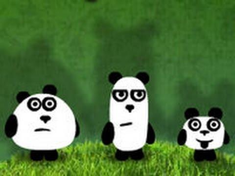 Три Панды Скачать Торрент - фото 7
