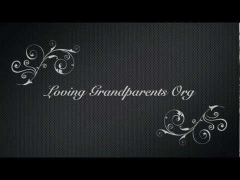 Loving Grandparents org/ Grandma we love you/ Loving memory of my Grandmother.m4v