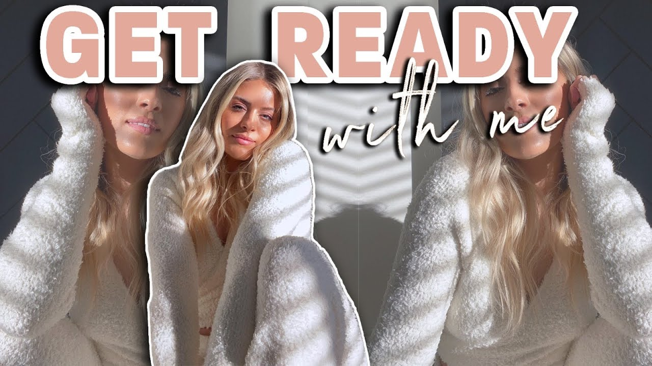 Download GET READY WITH ME. Everyday Makeup Routine